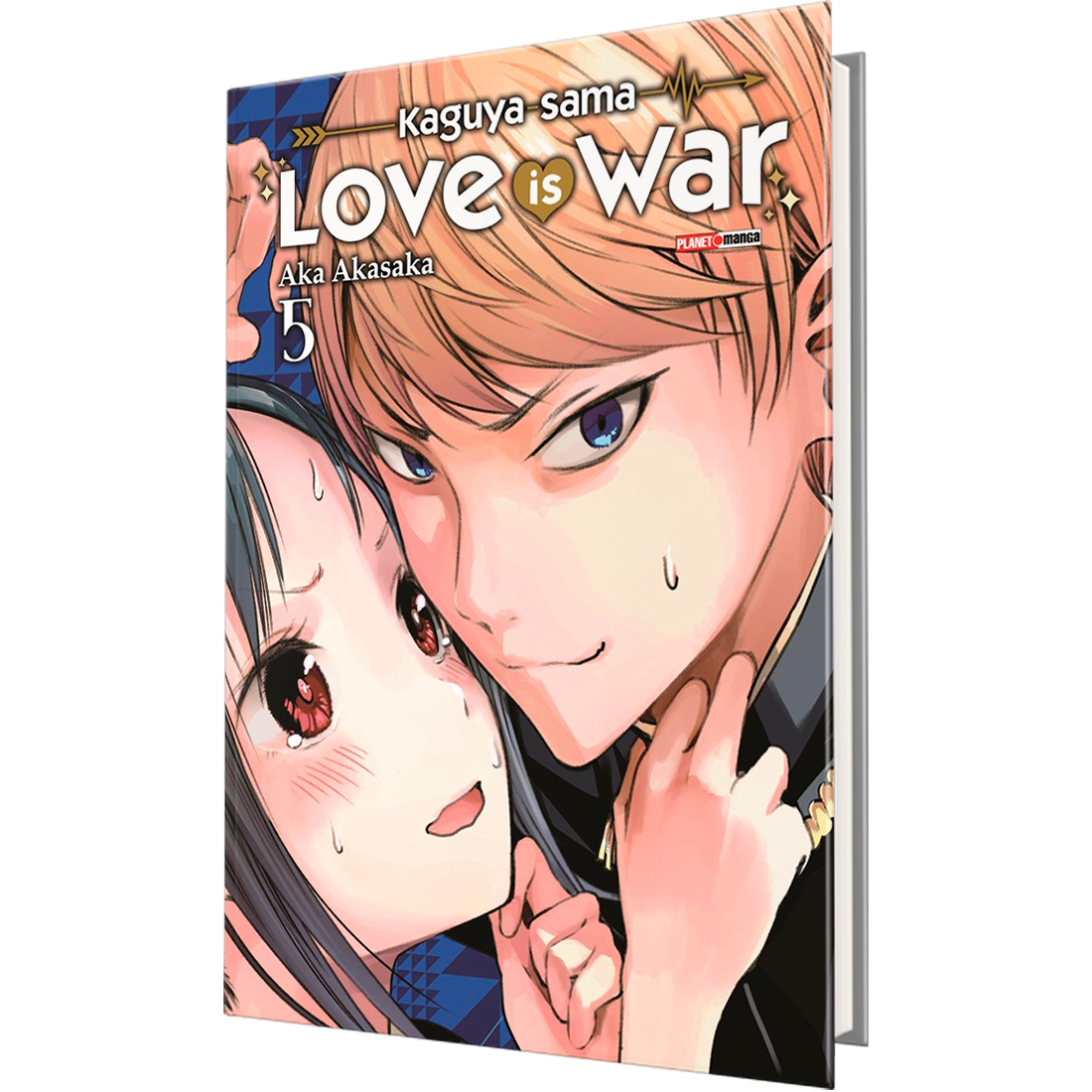 Kaguya Sama - Love is War Vol. 5