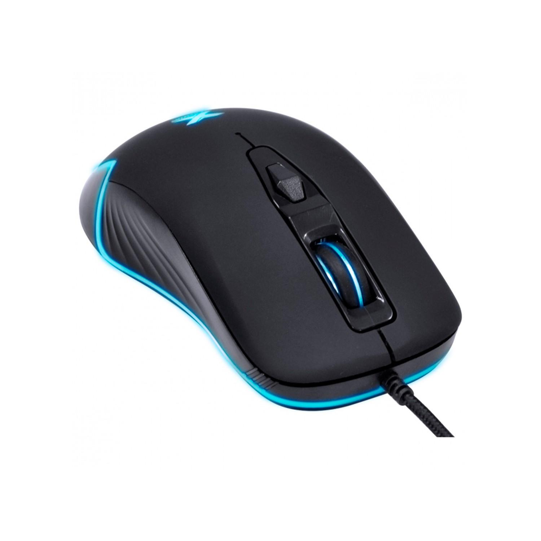 Mouse Gamer VX Gaming Cruzader Vinik