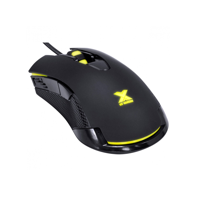 Mouse Gamer VX Gaming Sark Vinik