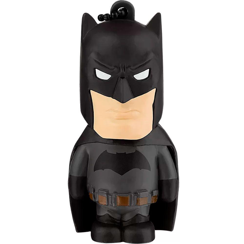 Pen Drive Batman 8GB Batman vs Superman Multilaser