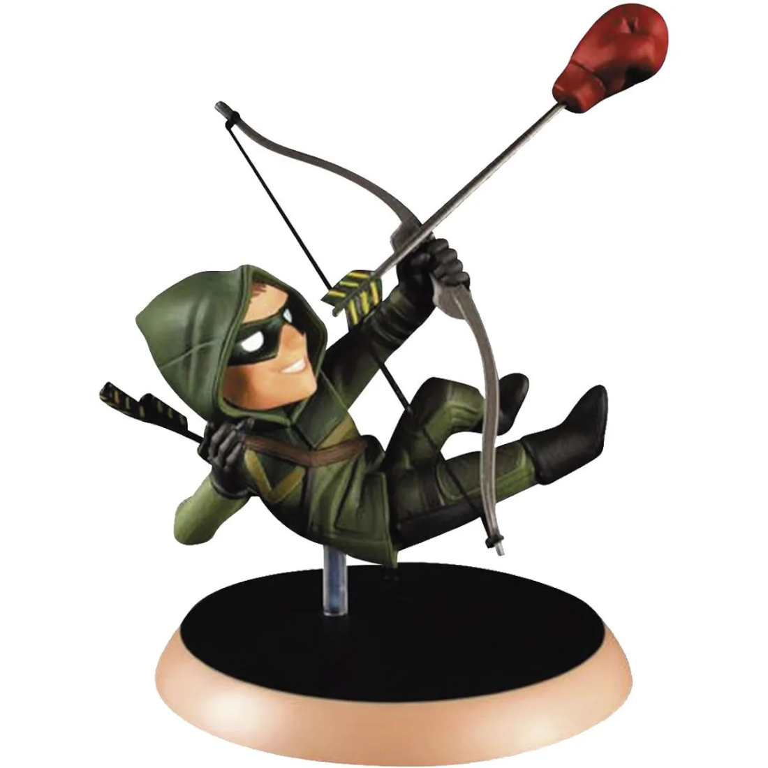 QMx DC Comics Q-Fig Green Arrow
