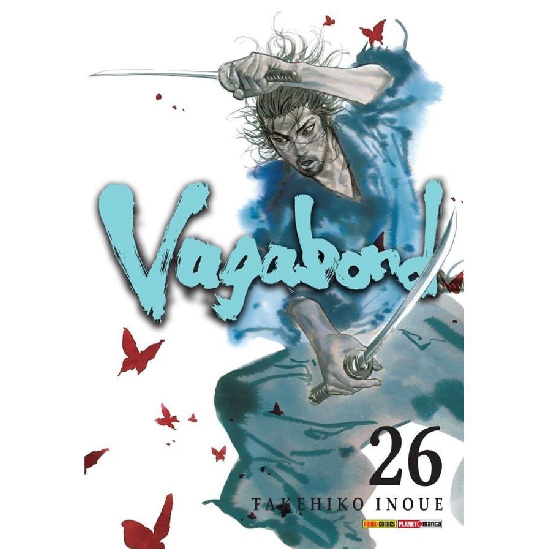 Vagabond Vol. 26