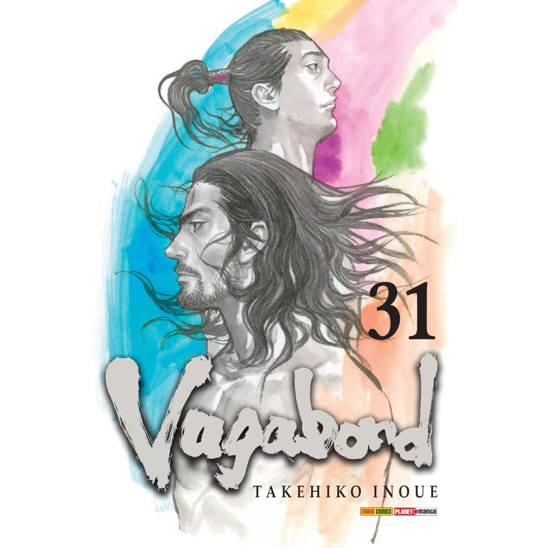 Vagabond Vol. 31