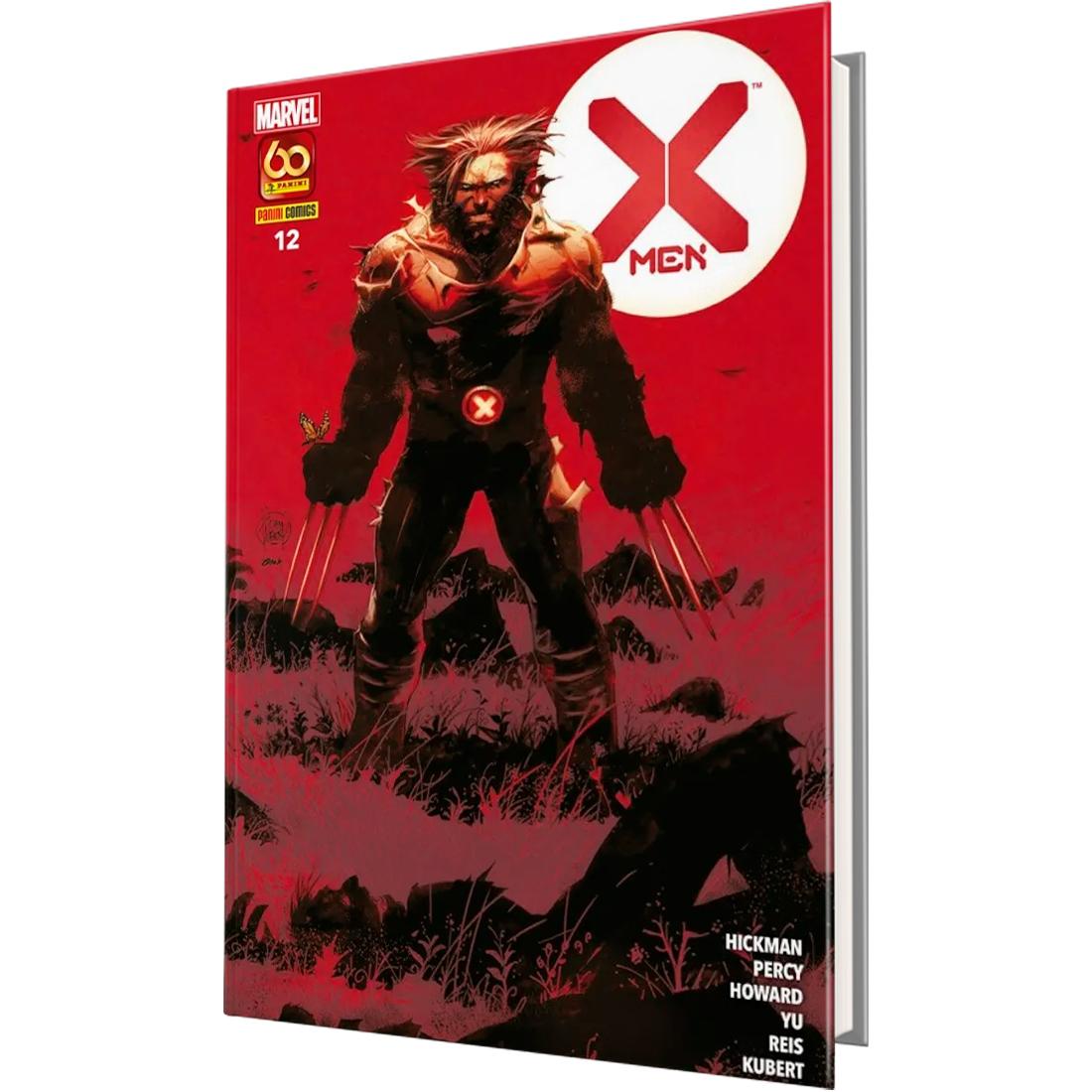 X-Men Vol. 12