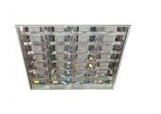 Luminária de Embutir para Forro Gesso 638 x 618 x 60mm