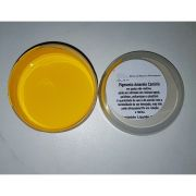 Pigmento em Pasta para Resinas/Plastisol - Amarelo Canário