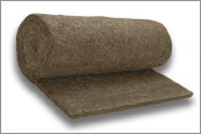 Feltro Lã de Rocha Dens. 32 x 25mm (rolo)