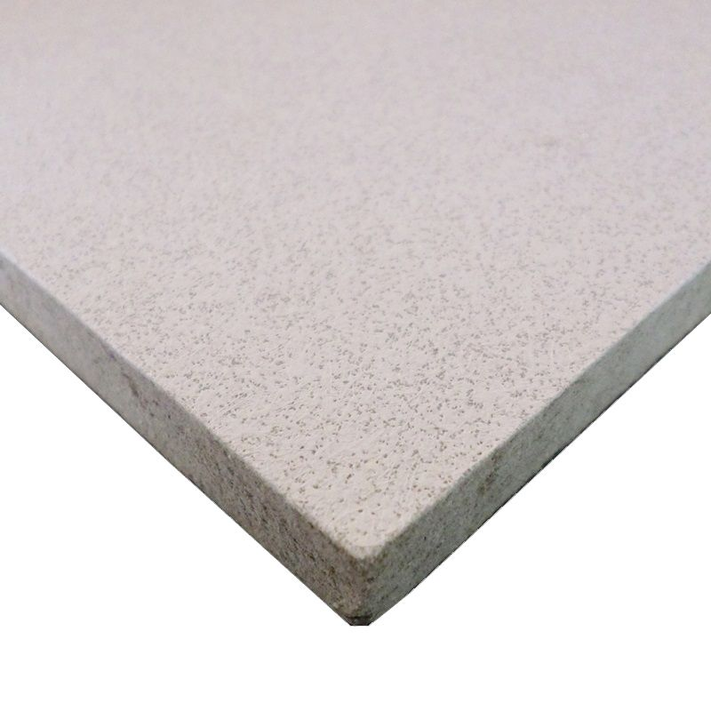 Forro Fibra Mineral Armstrong Alpina / Sierra Tegular 625 x 625 x 13mm (Caixa)