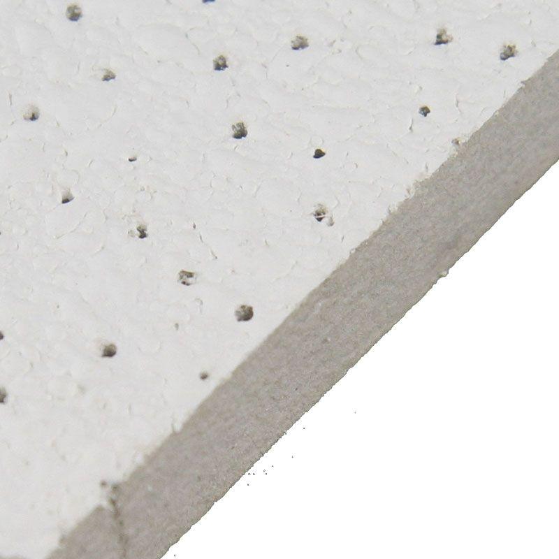 Forro de Fibra Mineral Armstrong Georgian Lay In 1250 x 625 x 16mm (Caixa)