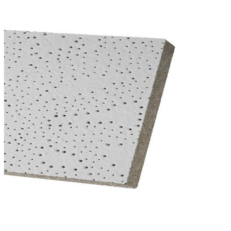 Forro de Fibra Mineral Owa Sirius / Lucero  Lay In 1250 x 625 x 12mm (Caixa)