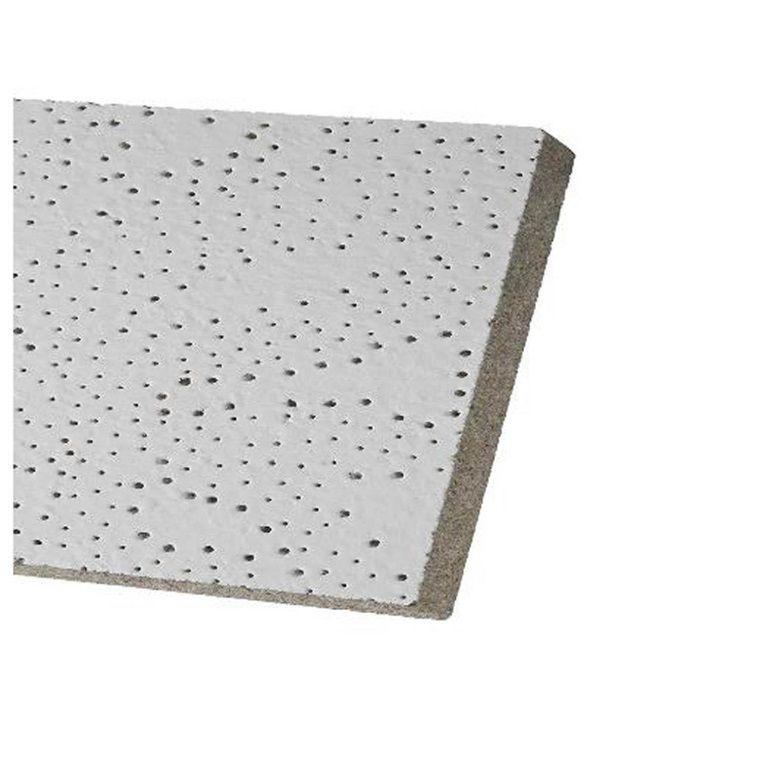 Forro de Fibra Mineral Owa Sirius / Lucero  Lay In 625 x 625 x 12mm (Caixa)