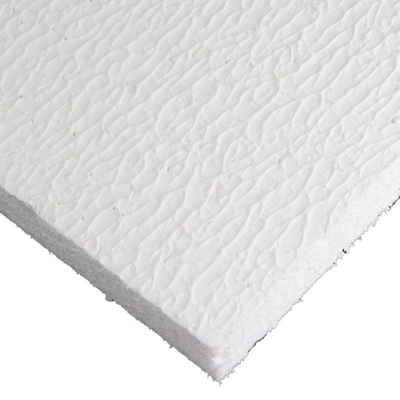 Forro de Isopor Texturizado  1.250 x 625 x 30mm (Caixa)
