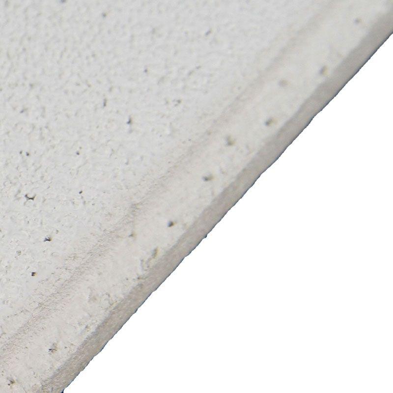 Forro Fibra Mineral Armstrong Dune Tegular 625 x 625 x 16mm (Caixa)