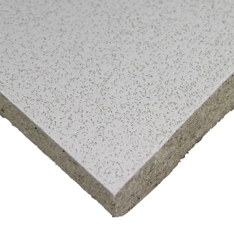 Forro Fibra Mineral Armstrong Perla OP Lay In 1250 x 625 x 18mm (Caixa)