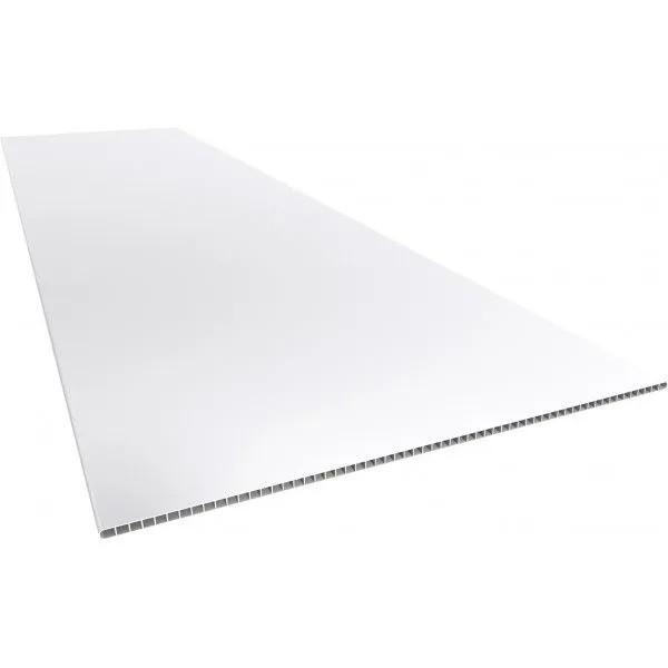Forro PVC Modular 10 X 625 X 1250 mm (Caixa)