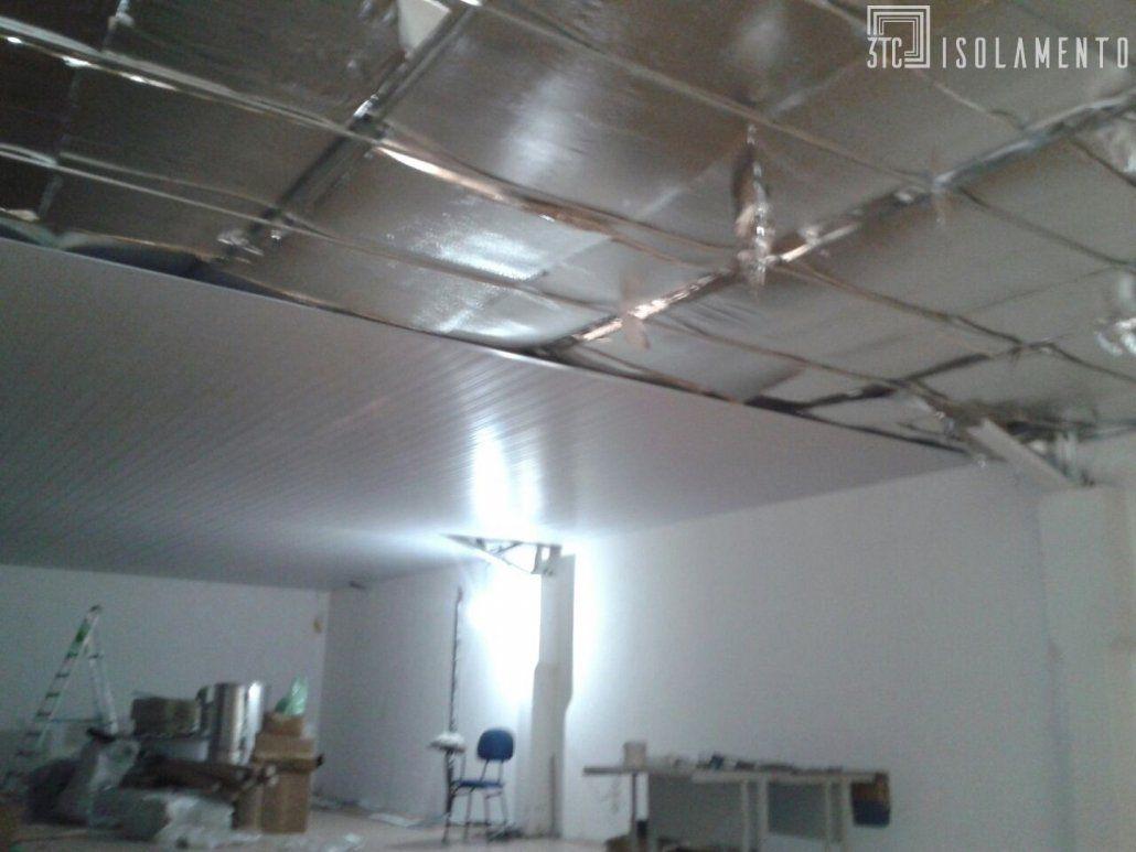 Manta Térmica 3TC esp. 10mm -  8 x 1,20m  ( Rolo) + Fita Aluminizada