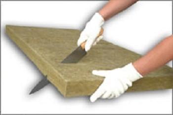 Painel lã de rocha D. 32 x 25mm (pct)