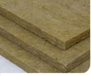 Painel lã de rocha D. 32 x 50mm (pct)