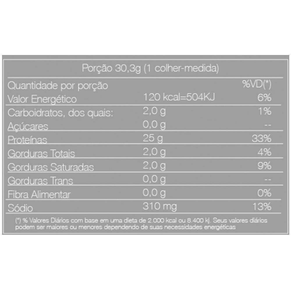100% Beef 2LBS - Morango Adaptogen  - KFit Nutrition