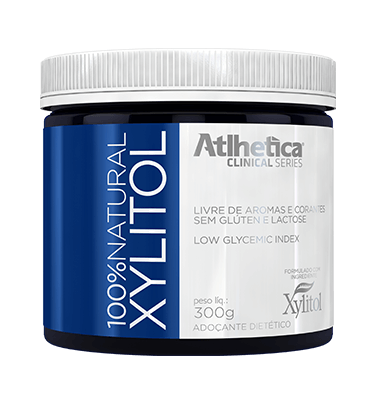 100% Natural Xylitol 300G  - KFit Nutrition