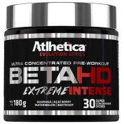 Beta Hd Ultra Concentrado (30 Doses) Atlhetica Evolution Series