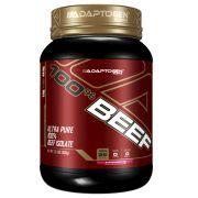 100% Beef 2LBS - Morango Adaptogen