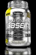 100% Casein Vanilla 817G Muscletech
