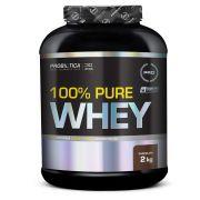 100% Pure Whey 2kg Chocolate Probiótica