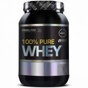 100% Whey Probiótica