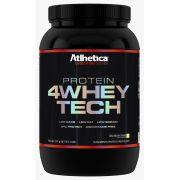 4 Whey Tech 900G