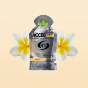 Accel Gel Sachê 1 Un Pacific Health