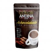 Achocolatado Zero Acucar 200g - Color Andina