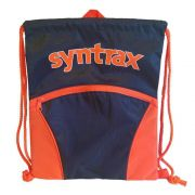 AeroCross Bag Laranja - Syntrax
