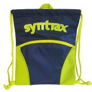 AeroCross Bag Verde e Azul - Syntrax
