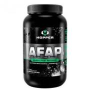 Afap Muscle Fast Recovery 1,364g Morango com Limão - Hopper