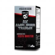 Ak Amplifier T-Sarms Testo 120 Tablets - Pro-Hormonal Under Labz