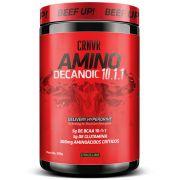Amino Decanoid 10:1:1 Citrus Lime 300g CRNVR