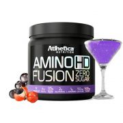 Amino Hd fusion 450g Guaraná Com Açai