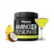 Amino Hd fusion 450g Pina Colada - Atlhetica Nutrition