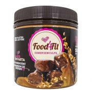 Amor Em Pasta De Amendoim Gourmet 500g Food 4 Fit