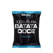 Batata Doce Em Pó (900g) - Atlhetica Pro Series
