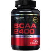 BCAA 2400MG Probiótica