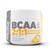 Bcaa 2:1:1 210g Piña Colada Atlhetica Nutrition