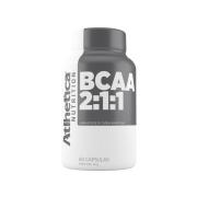 Bcaa 2:1:1 Atlhetica Nutrition 60 Caps