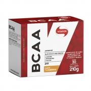 BCAA Aminofor 30 Sachês Tangerina - Vitafor