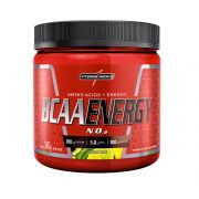 BCAA ENERGY LEMON LIME 240G - Integral Medica