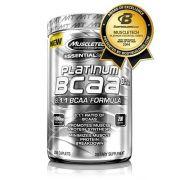 BCAA Platinum 8:1:1 200 Tabs