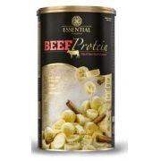 Beef Protein 420G Banana com Canela - Essential Nutrition