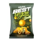 Best Vegan Balls 35g 4 Queijos - Atlhetica