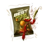 Best Vegan Balls 35g Pimenta & Curcuma - Atlhetica
